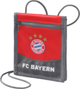 FC Bayern Brustbeutel rot