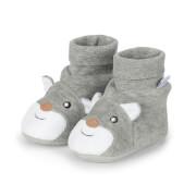 Sterntaler Baby-Schuh Waldis Filou Gr.16