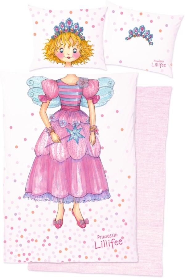 Bettwäsche Prinzessin Lillifee 14073 Jetzt Kaufen Online Vor Ort